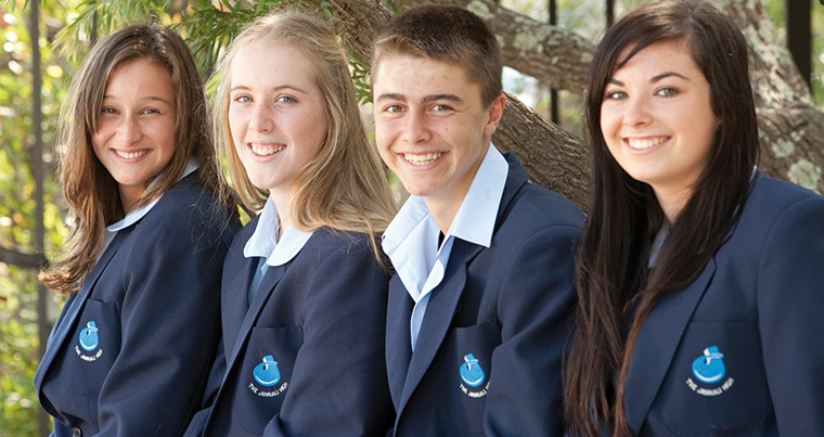 Australian Government Schools International